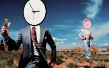 出生时间为何可用来预测命运?(命运相对论)