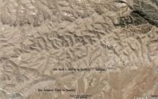 沙漠的黄沙可算风水中的龙吗?