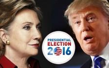 天下第一占卜术预测:希拉里与特朗普谁能当选总统?