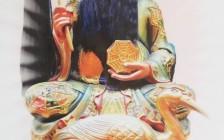"""王禅老祖:""""道始,道缘,道基""""参悟"""