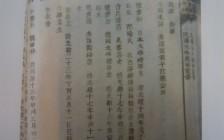 陈寅恪八字研究(三奇,伤官配印)