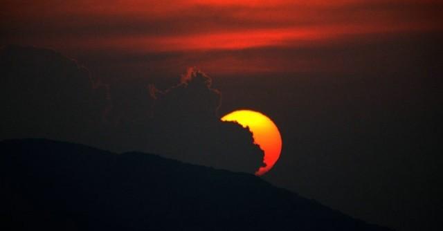 甲午年癸酉月己丑日记:人在算,天在看!1