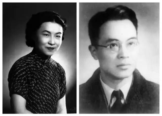 杨绛先生八字分析:伤官见官为何不克夫反为贤妻?