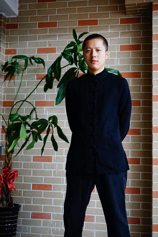 杨易德丙申年丙申(农历七月)月语录1