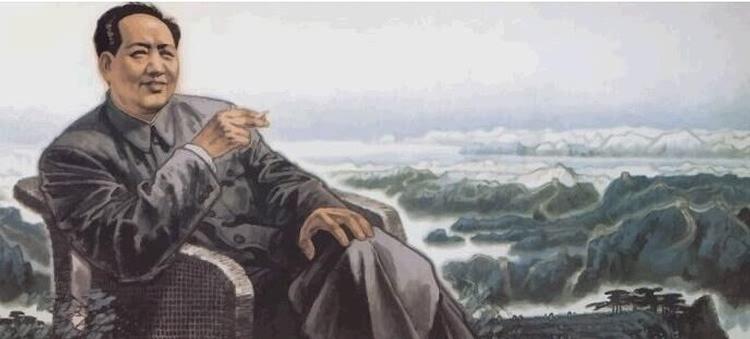 毛泽东的名字分析