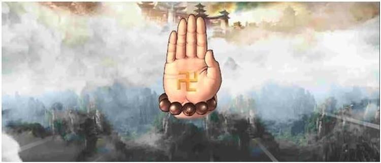 《天蓬元帅大闹天宫》反应的不止文艺对文化的抹杀,更暗射部分民族信仰的丧失。3