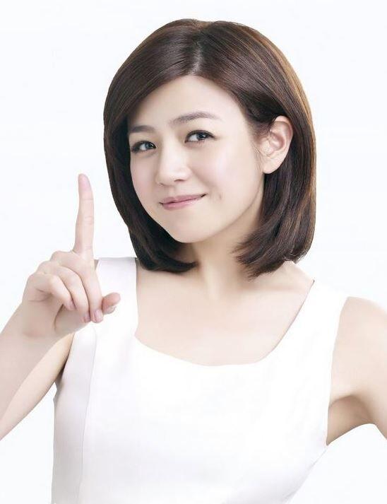 陈妍希面相分析:她会旺夫吗?2
