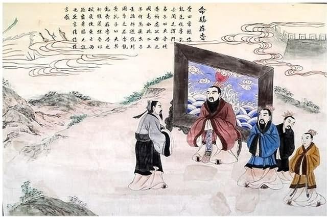 """八字身旺印旺不做""""寒儒""""的两种格局"""