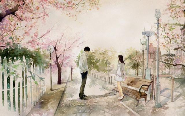 《相遇是世界最美好的事情》6