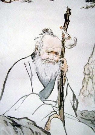 《增删卜易》六爻卦术名著作者-野鹤老人